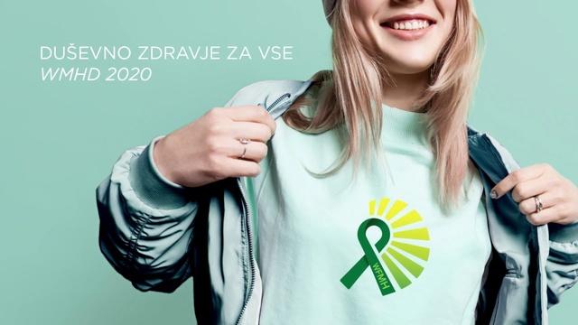 Lundbeck - Svetovni dan duševnega zdravja Webinar 2020